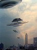 Meer nieuws over UFO's