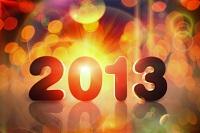 Voorspelling 2013