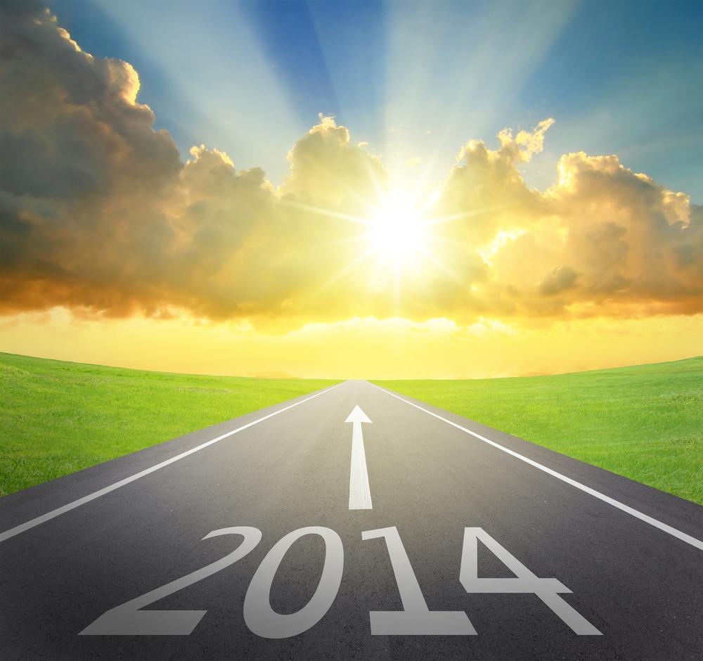 Voorspelling 2014