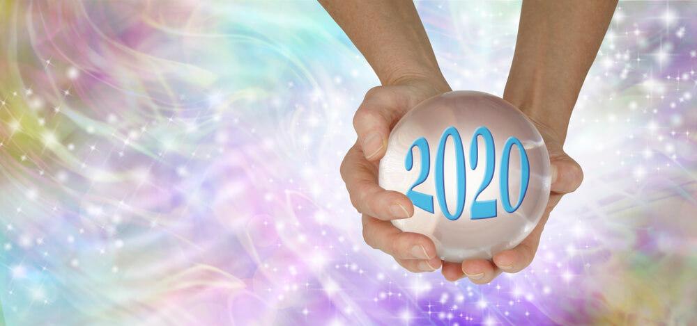dit brengt 2020 je…