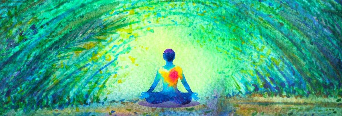 je Kroonchakra, de Start van je volgende Leven – Voeding voor je Chakra's, laatste deel