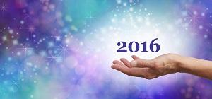 Voorspelling 2016