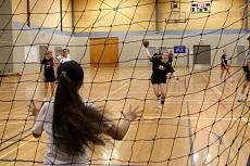 aantrekkingskracht handbal