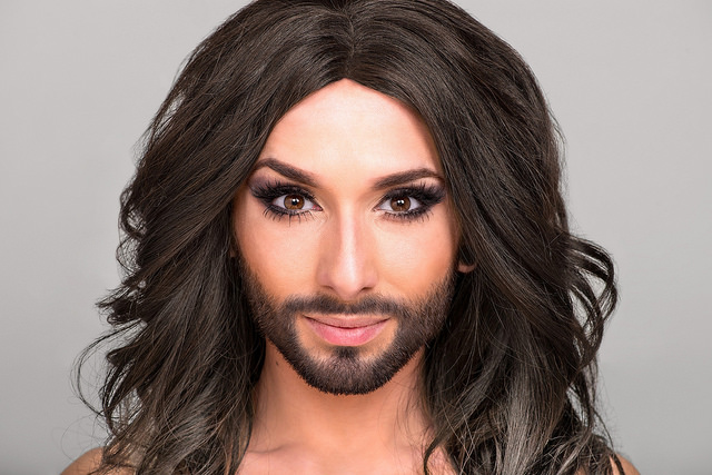 Zijn mannen zonder baard geen man?
