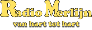 Logo Radio Merlijn