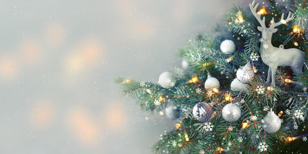 Kerstgroet, Geboorte, Wonderen