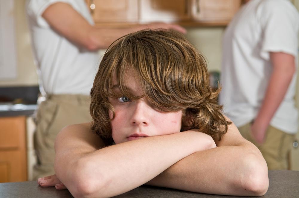 Keukentafel Psychologie hfdst één: jongste gezinslid of medewerker