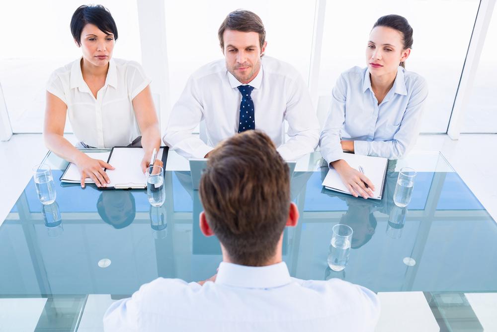 Keukentafel Psychologie hfdst 8 het Gesprek en/of Sollicitatie