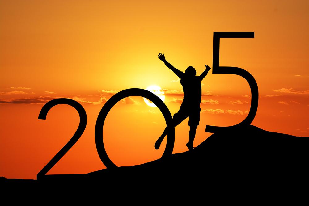 Voorspelling 2015